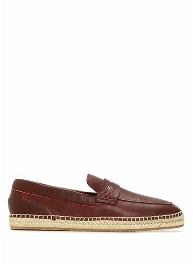 Etro Ayakkabı Bordo